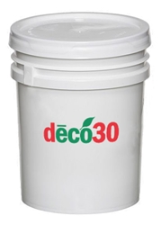 Deco 30 Brick & Stucco Masonry Sealer 5 gal. (Shipping Incl.) Stucco Sealers, clear sealer, deco sealers, environmental, waterproofing