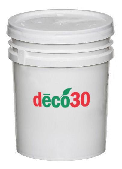 Deco 30 Brick & Stucco Masonry Sealer