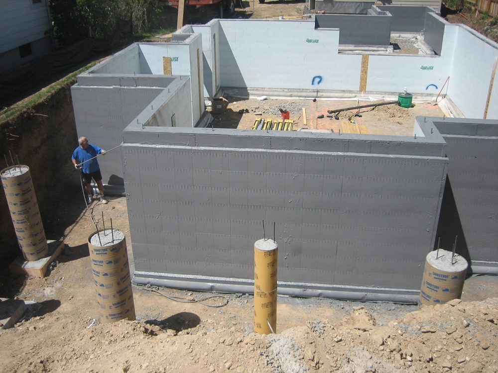 Deco Seal Waterproofing Membrane Gray