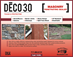 Deco 30 Brick & Stucco Masonry Sealer 5 gal. (Shipping Incl.) - D305