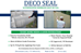 Deco Seal Waterproof Membrane 5 gal. (Shipping Incl) - DS5